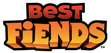 Best Fiends Logo