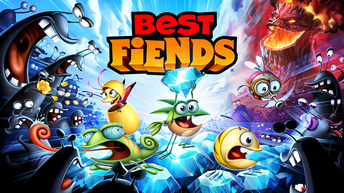 BEST FIENDS - Download Now For Free!